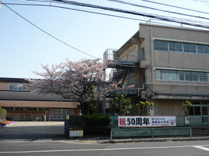 Koshigaya_municipal_minami_koshigay